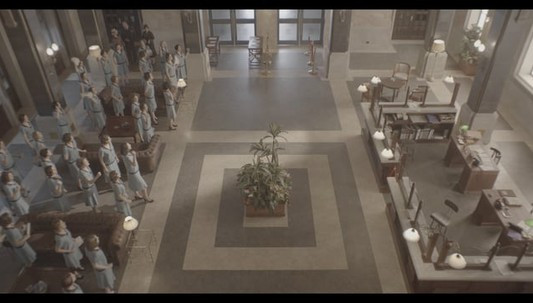CABLE GIRLS Season 2 VFX BREAKDOWN